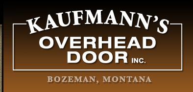 Kaufmann Overhead Door
